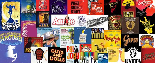 Musical Musicals A musicals a.