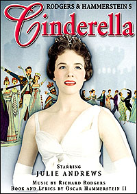 Cinderella Original TV Movie Poster