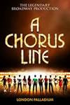 A Chorus Line Palladium 2013