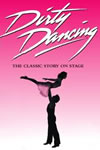 Dirty Dancing UK tour 2012