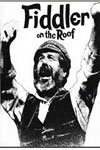 Fiddler on the Roof Gershwin 1990