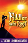 Fiddler on the Roof Savoy 2007