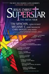 Jesus Christ Superstar Arena Tour 2012