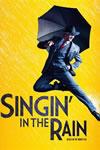 Singin' in the Rain Palace 2012