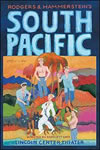 South Pacific Lincoln Center 2008