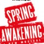 Spring Awakening Novello 2010