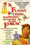 A Funny Thing Happened 1st London Revival
