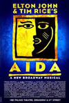 Aida Original Broadway
