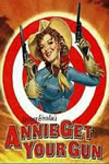 Annie Get Your Gun 2nd Broadway Revival