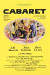 Cabaret Original Broadway
