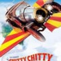 Chitty chitty Bang Bang London