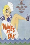 Dames at Sea Original Broadway