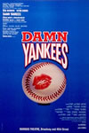 Damn Yankees Broadway Revival