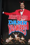 Damn Yankees London Revival