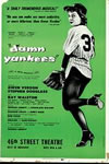Damn Yankees Original Broadway