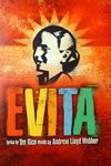 Evita London Revival