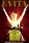 Evita Original Broadway