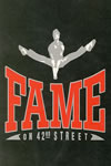 Fame Original Off Broadway