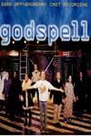 Godspell 2nd Broadway