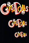 Guys and Dolls 2nd Broadway Revival