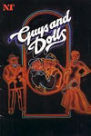 Guys and Dolls National Revival