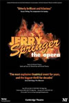Jerry Springer the Opera - Cambridge