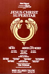 Jesus Christ Superstar Original Broadway