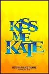 Kiss Me Kate London Revival