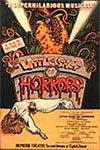 Little Shop of Horrors Original Broadway