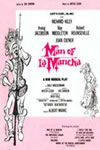 Man of La Mancha Original London