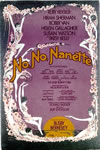 No No Nanette Original Broadway