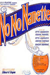 No No Nanette Original London