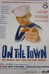 On the Town London Revival