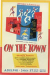 On the Town Original Broadway