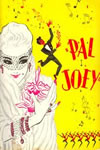 Pal Joey 1st Broadway Revival