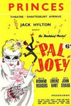 Pal Joey Original London