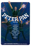 Peter Pan 1st Broadway Revival
