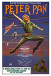 Peter Pan 2nd Broadway Revival