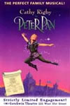 Peter Pan 4th Broadway Revival
