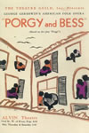 Porgy and Bess Original Broadway
