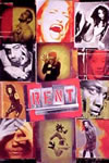 Rent Original Broadway