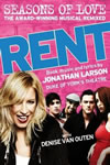 Rent Remixed