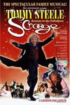Scrooge London Palladium