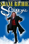 Scrooge UK tour