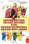 Seven Brides Original London