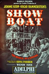 Showboat First London Revival Adelphi