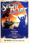 Showboat Third Broadway Revival