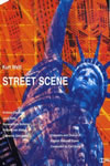 Street Scene Original London