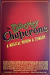 The Drowsy Chaperone Original Broadway