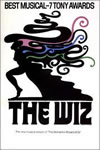 The Wiz Original Broadway